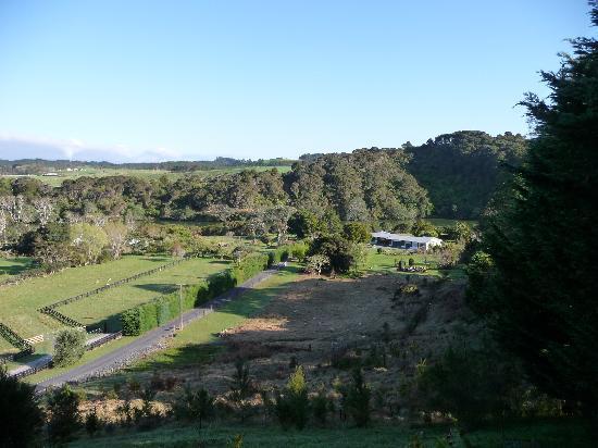 Baystay B&B : Panoramic View
