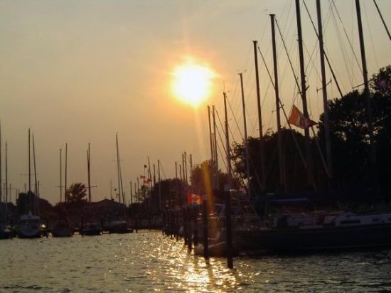 Sarnia, Canada: The Marina