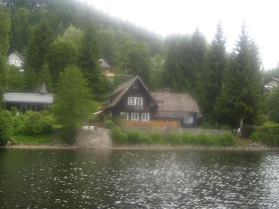 Todtmoos, Deutschland: Lago Tetissi