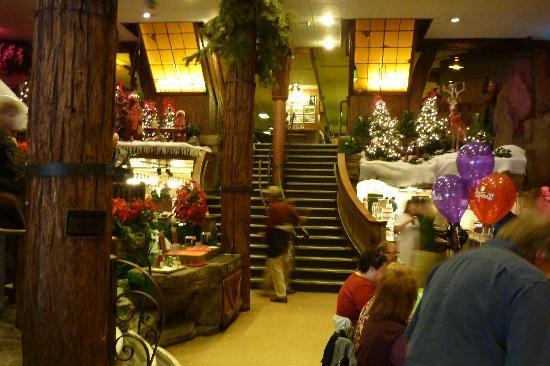 Ground Floor Clifton's Brookdale