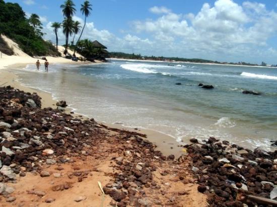 Genipabu Beach Photo