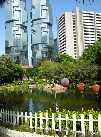 Парк Гонгконга