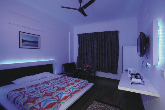 Hotel Shree Hari Niwas: Super Deluxe Room