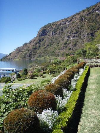 Hotel Atitlan Gardens