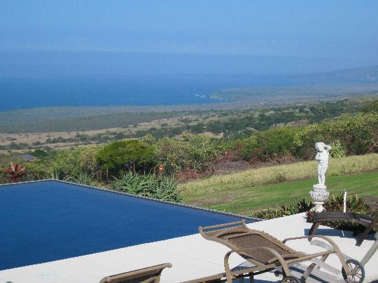Horizon Guest House: The fabulous view
