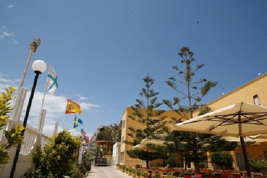 Sole Mediterraneo Resort: Das Resort