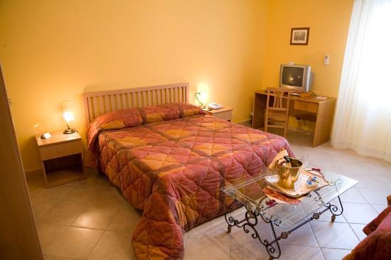 Hotel Sole Mediterraneo Resort