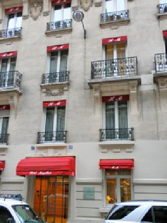 Hotel Magellan Paris