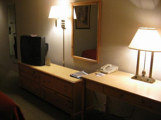 Holiday Inn Express Roseburg: Room