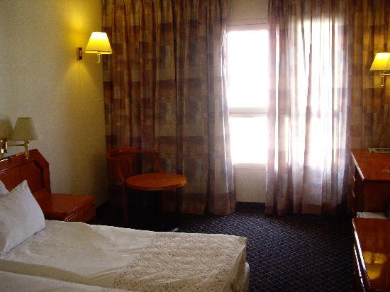 Montefiore Hotel: Room  pic 1