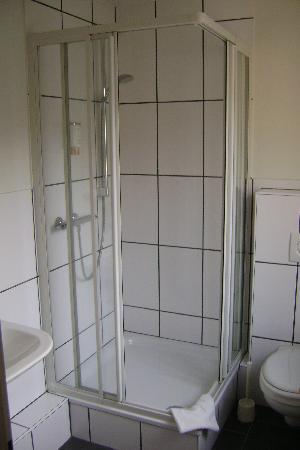 Star am Dom: La salle de bains