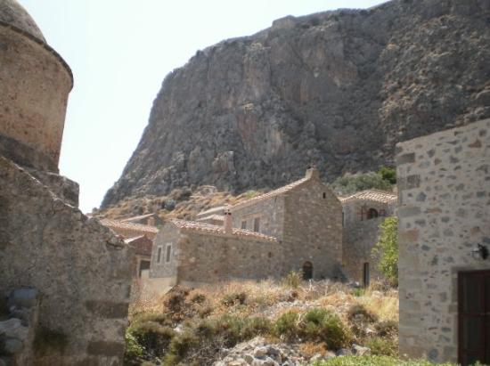 Monemvasia Picture