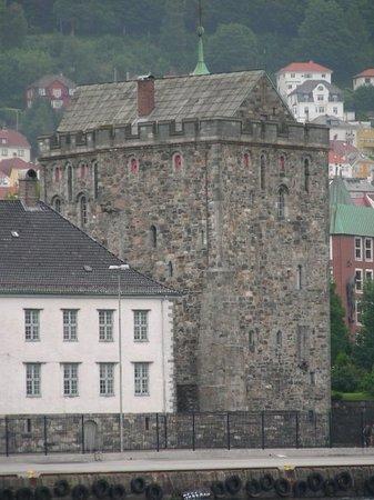 Rosenkrantz Tower - Bymuseet i Bergen