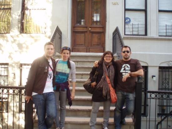 Harlem Heritage Tours: Nueva York, Nueva York, Estados Unidos