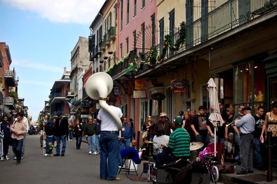 The 10 Closest Hotels To Bourbon Street New Orleans Tripadvisor Find Near