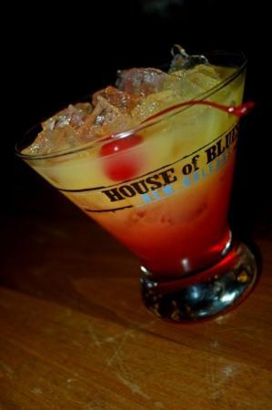 House of Blues Restaurant & Bar New Orleans: house of blues, sex before sunrise