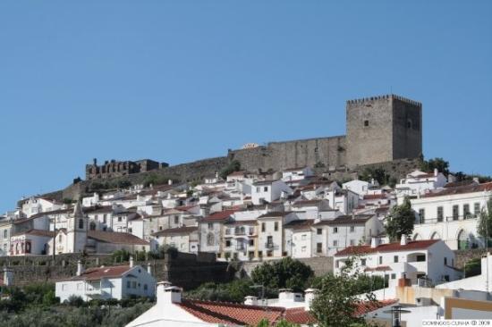 Castelo de Vide, Portugal: Castelo