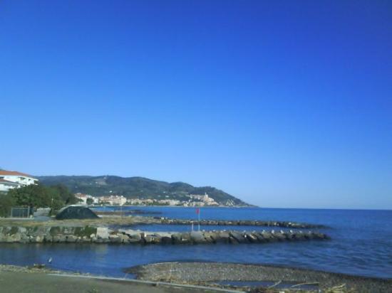Diano Marina Foto