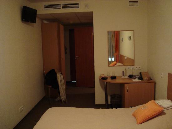 Photo of Ohotnik Hotel Moscow