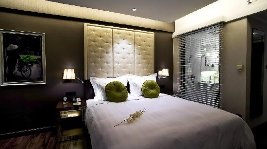 Movenpick Hotel Hanoi: Superior Room
