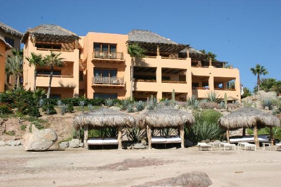 Esperanza - Auberge Resorts Collection: Second floor-3 bedroom villa