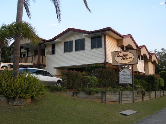 Photo of Ruskin House Byron Bay