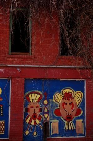 Jackson, MS: farish street