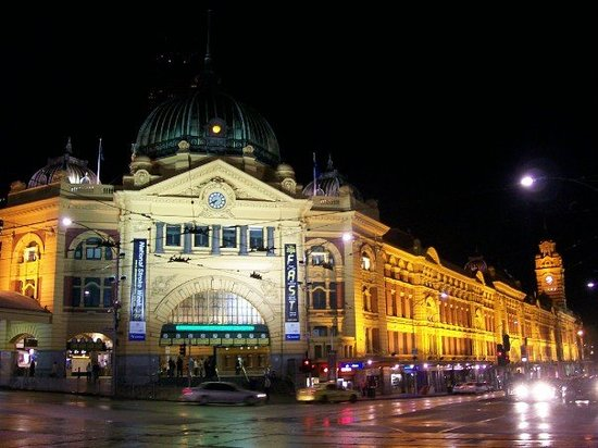 Фотография Мельбурн