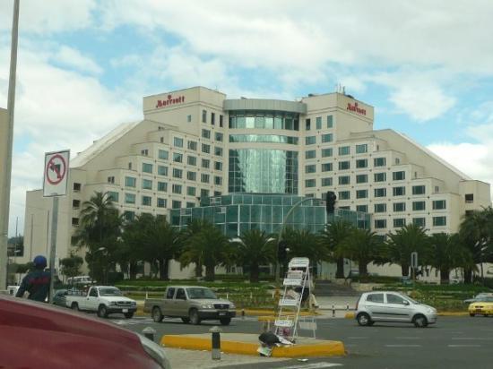 JW Marriott Hotel Quito: Marriott Quito
