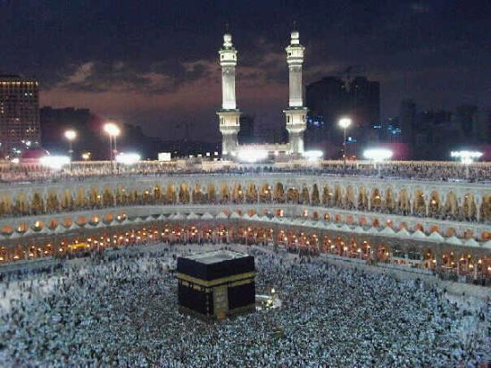 air fare to makkah rs 96000 accommodation in makkah rs 56000 a