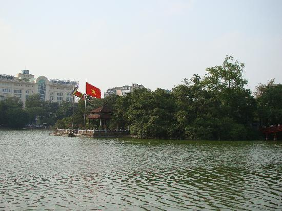 Hanoi Silver Hotel : 5 mins to Hoan Kiem Lake