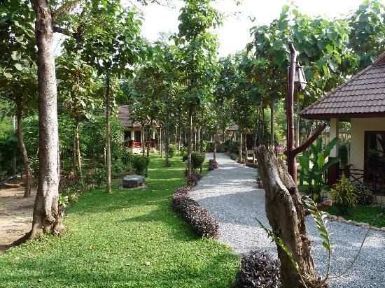 Oriental Kwai Resort: The Resort