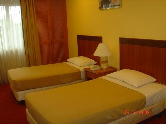Photo of Grand Pacific Hotel Kuala Lumpur