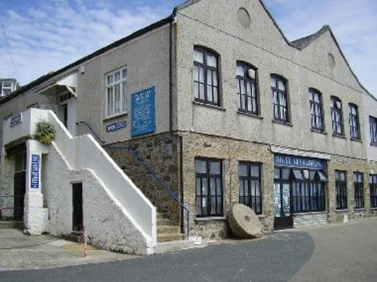 St Ives Cornwall - Museum