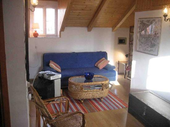 Apartments Antuninska: Apartment 3