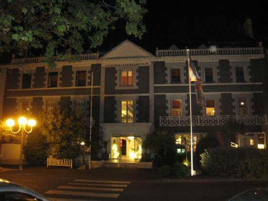 Hôtel Sud Bretagne : Night View