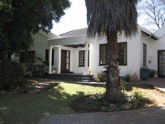 Ruth Avenue Guest House