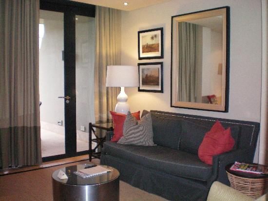 Aha Royal Palm: Durban Livingroom_ Royal Palm