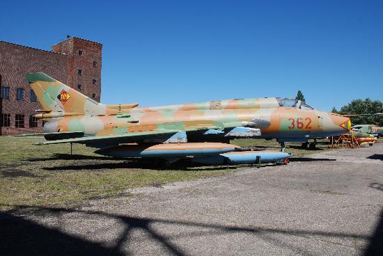 The Peenemunde Historical Technical Information Center: Fighter