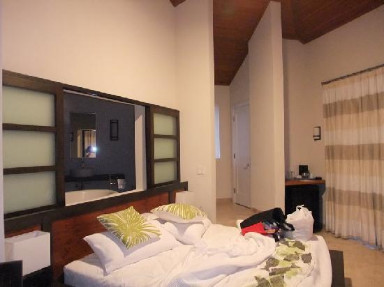 Sky Beach Club: Bungalow - Bedroom