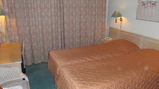 Mitt Hotell: Bedroom