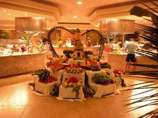 Majestic Elegance Punta Cana Food Reviews