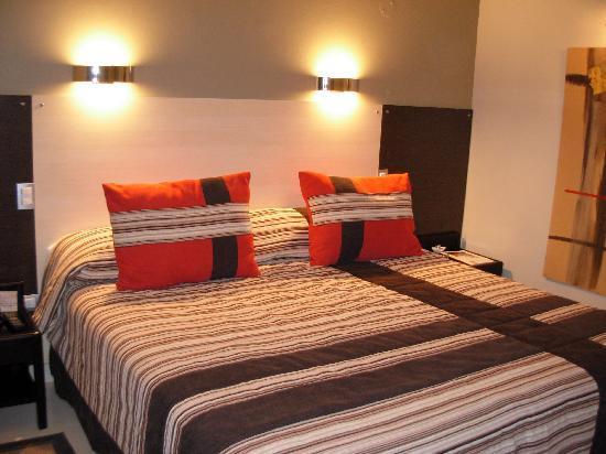 Portezuelo Hotel: Habitacion