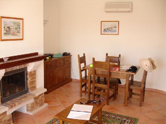 Colina da Lapa: Room