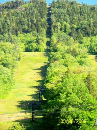 Gorham, NH: Anyoe for skiing?