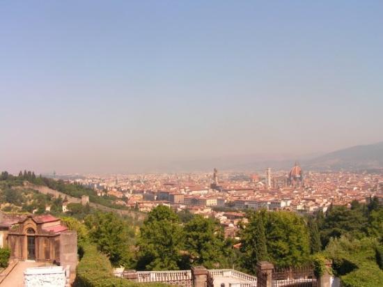 Basilica San Miniato al Monte ภาพถ่าย