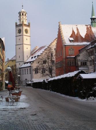 라벤스부르크 사진