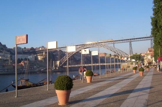Vila Nova de Gaia, Portugal: Oduro a Villanova de Gaia