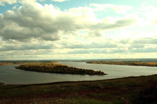Naberezhnye Chelny, Russia: Elabuga