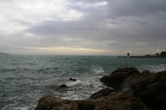Lovran, Croacia: Krk, Kroatien